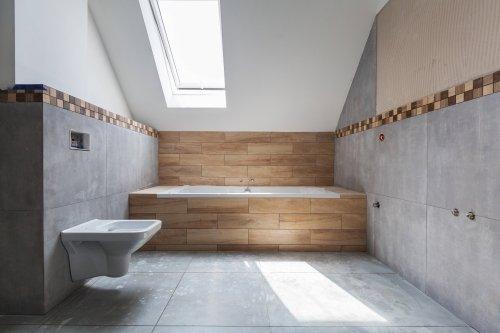 Edinburgh Tiling Services Bathroom Tilers