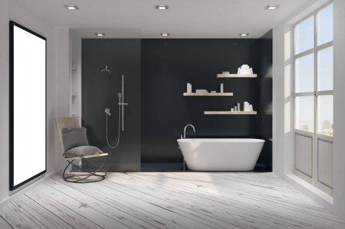 Edinburgh Tiling Services Bathroom Tiling