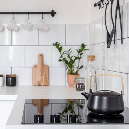 Edinburgh Tiling Services Kitchen Tilers