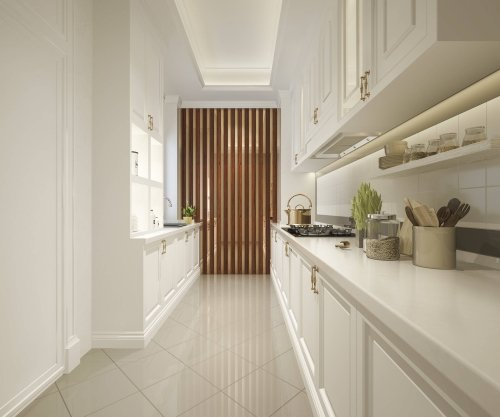 Edinburgh Tiling Services Kitchen Tiles