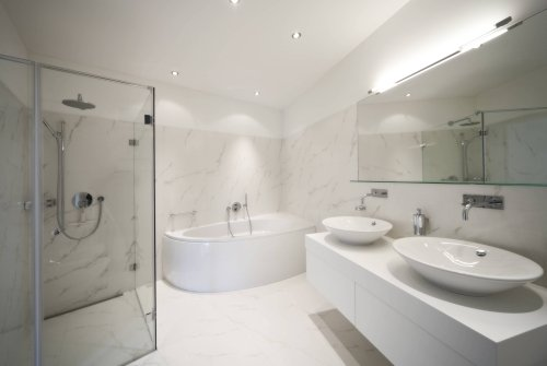 Morningside Tiling Bathroom Tiler
